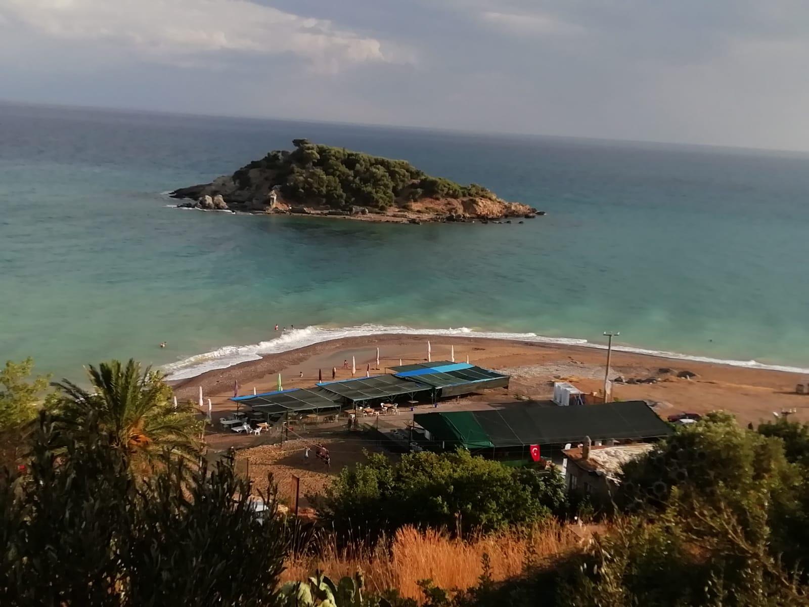 Nagidos Adası